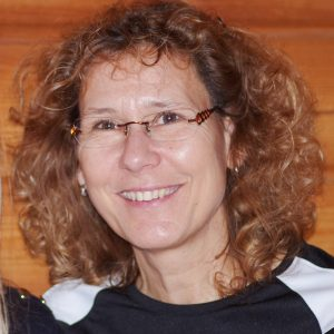 Andrea Oestmann